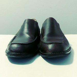 Ecco men's dress shoes